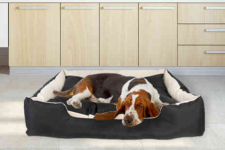 Direct Sourcing Project - XXL dog bed - Save 0%
