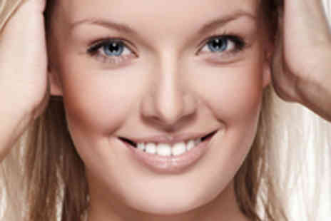 House Of Natural Beauty - Five Non Surgical Facelift Treatments - Save 60%