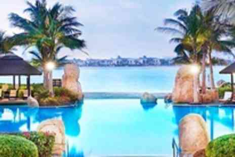 Sofitel The Palm Resort & Spa - Five Star Stay in the Classic Room Facing the sea - Save 0%