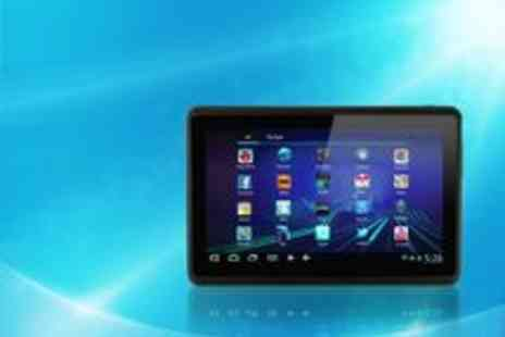 Time2Touch - 7 Inch Android Tablet Bundle Time2Touch - Save 50%