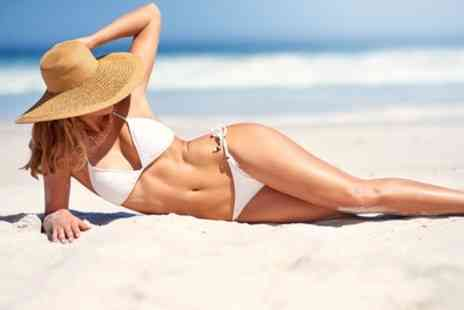 The Koru Clinic - Six Sessions of Laser Hair Removal on One Small, Medium, Large or Extra Large Area - Save 0%