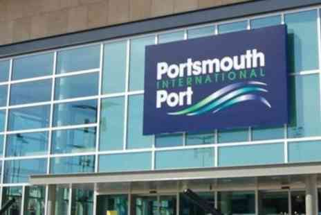 Londoncruise transfers - Private Transfer Gatwick Airport or Hotel to Portsmouth Cruise Terminal - Save 0%
