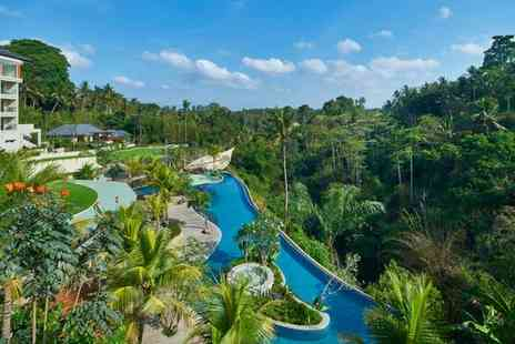 The Westin Resort & Spa - Total Paradise, Exotic Bliss and Balinese Discovery - Save 0%