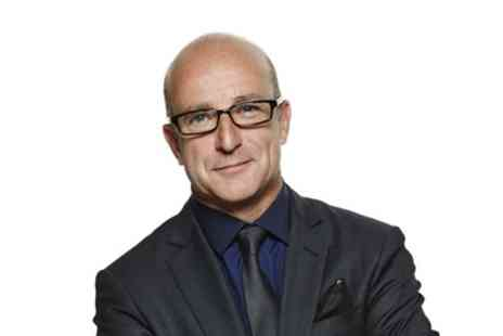Mind Body Spirit - Two tickets to Paul McKenna Tour from 11th To 18th March - Save 53%