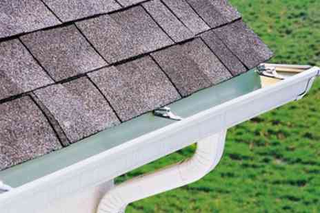 IB Cleaning - Gutter Cleaning - Save 36%