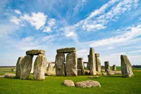 Footprints Tours - Private London To Oxford, Stonehenge and Bath - Save 0%