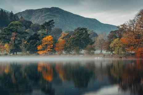 Lakeside Travel Services - Ten Lakes of the Lake District Full Day, Private Tour for 4 - Save 0%