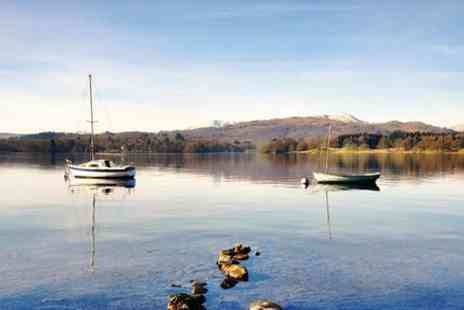 Lakeside Travel Services - Ten Lakes of the Lake District All Inclusive, Full Day, Private Tour for 8 - Save 0%