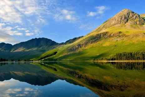 Lakeside Travel Services - Ten Lakes of the Lake District All Inclusive, Full Day, Private Tour for 4 - Save 0%
