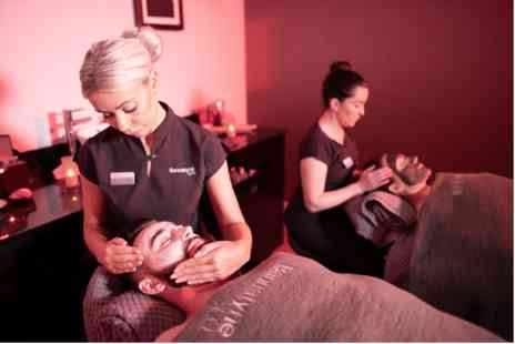 Bannatyne Health Club - Pamper Day with Treatment and Light Lunch for Two - Save 0%