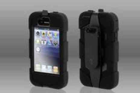 Smartass Marketing - IProtect case for the iPhone 4 - Save 75%