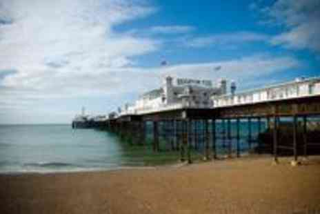 Alvia Hotel - Two night Brighton break for two - Save 66%
