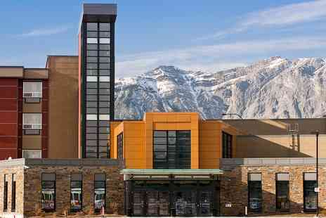 Stoney Nakoda Resort & Casino - Kananaskis Family Friendly Casino Resort with Dining Credit - Save 0%