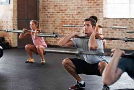 Trinity Fit - Up to Five Gym Classes - Save 50%