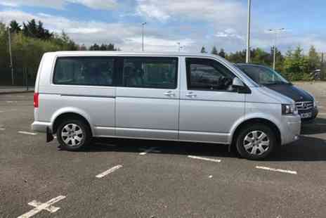 Chauffeur Cars Scotland - Edinburgh Airport to Dundee - Save 0%