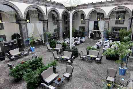 Palazzo Caracciolo Napoli MGallery - Four Star Stunning City Stay in 14th Century Royal Palace for two - Save 76%