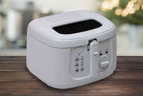 Who Needs Shops - Deep fat fryer - Save 0%