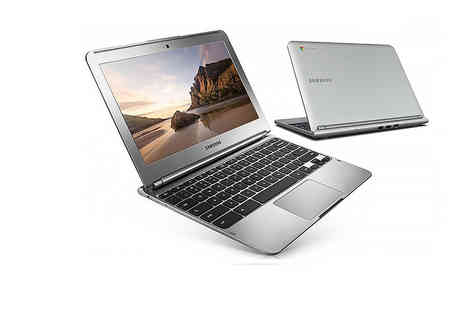 Renew Electronics - Refurbished 16GB Samsung Chromebook XE303 - Save 58%