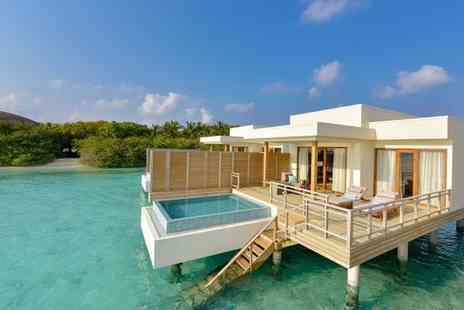 Dhigali Maldives - Five Star Captivating Island Escape in Untouched Paradise Location - Save 0%