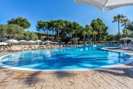 FERGUS Club Vell Mari - Four Star Family Friendly All Inclusive Stay in Private Apartments for two - Save 36%