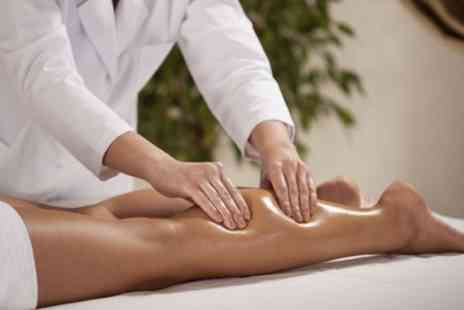 Beauty By Allana - 30 or 60 Minute Deep Tissue or Swedish Massage - Save 0%