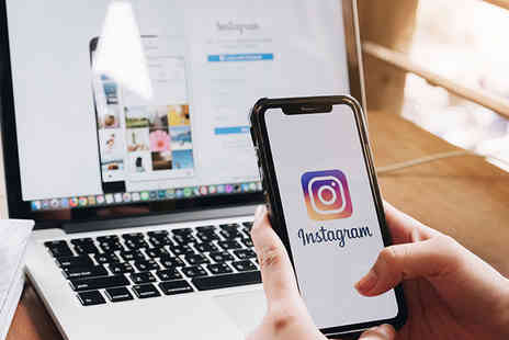 Educator London - Online Instagram Marketing 2019 A Step By Step Guide course - Save 98%