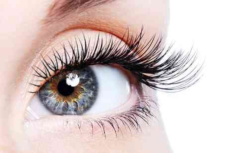 The Exclusive Beauty Spa - Length volume lift lash lift - Save 50%