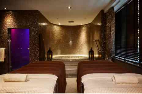 Virgin Experience Days - Time for Two Spa Day with Treatment and Lunch - Save 0%
