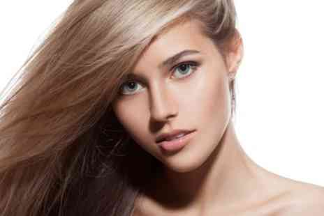 Inspire Hair & Beauty - Wash, Cut and Blow Dry or Half Head Highlights - Save 31%