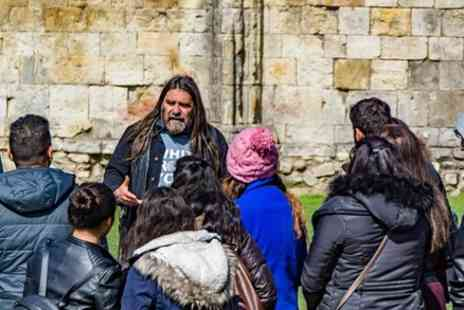 White Rose York Tours - Private Historical Walking Tour of York - Save 0%