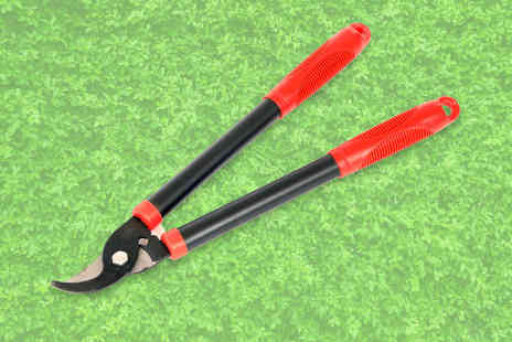 Who Needs Shops - Mini pruning garden tool - Save 0%