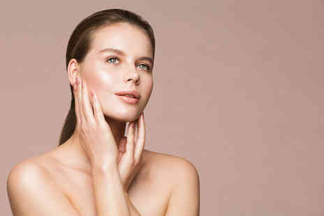 Rose Beauty Salon - 15 minute beauty blast microdermabrasion facial - Save 50%