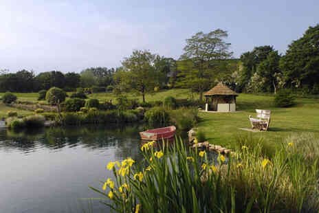 Stoberry House and Garden - Entry to Stoberry Garden for two people - Save 31%