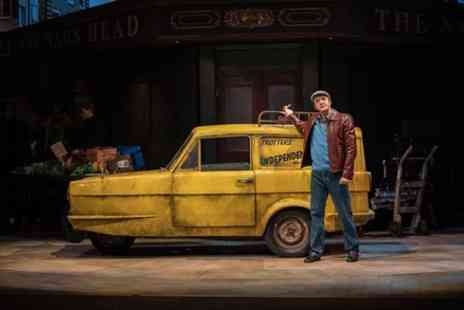 Encore Tickets - Only Fools and Horses The Musical in London - Save 0%