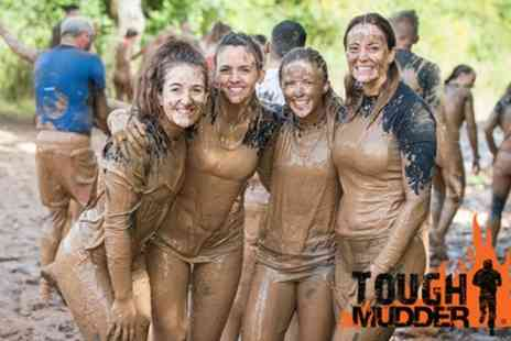Tough Mudder - Classic or 5K from 9th To 10th May or 13th To 14th June - Save 16%