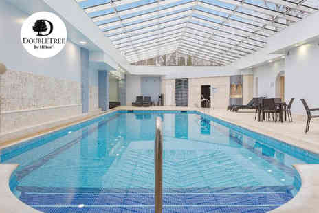 Almarose - Elemis spa day for one person with an ELEMIS back, neck and shoulder massage and a Danish pastry with a tea or coffee - Save 46%