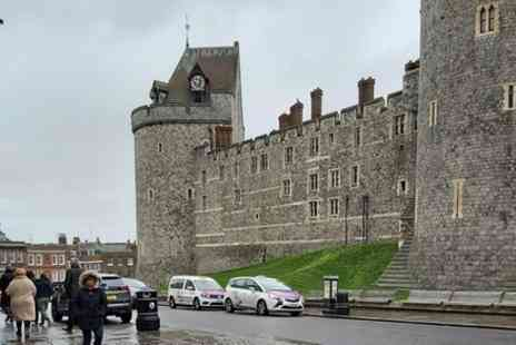 UNIVERSAL TOUR GROUP - A dream day in Windsor - Save 0%