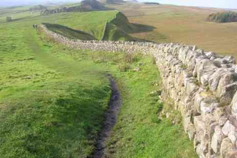 Grand Yorkshire - Hadrians Wall Day Trip - Save 0%
