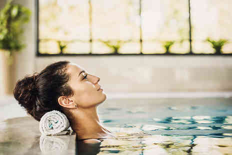 Imagine Spa - Four hour spa retreat for one person with a £10 voucher to use on spa treatments - Save 50%