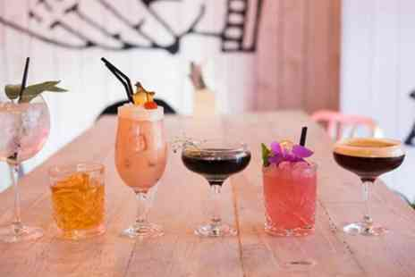 Love Thy Neighbour - Choice of Three or Six Cocktails - Save 38%