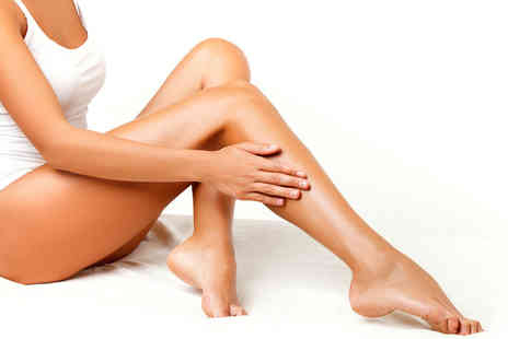 Michael Jane - Six sessions of laser hair removal on up to three small areas - Save 0%