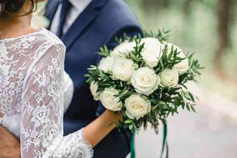 Copthorne Hotel - Complete wedding package for your special wedding, includes 40 daytime and 80 evening guests with food, drinks - Save 53%