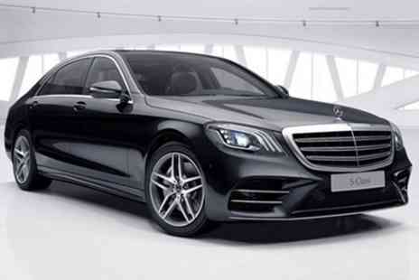 PROFI DRIVER - Edinburgh Airport Transfers Edinburgh to Airport EDI in Luxury Car - Save 0%