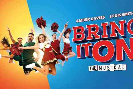 Ingresso - Bring It On The Musical at Queen Elizabeth Hall - Save 0%