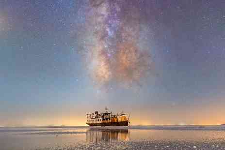 National Maritime Museum Enterprises - Astronomy photography exhibition in Greenwich - Save 33%