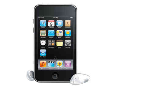 Renew Electronics - Refurbished 8GB second generation iPod Touch - Save 0%