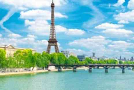 Gardette Park Hotel Paris - Four Star Stay in the Double Twin Room City centre - Save 0%