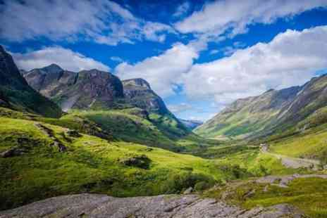 Dean Cameron - A Wee Scottish Photoshoot in Glencoe. - Save 0%