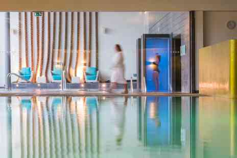 Lifehouse Spa - Mother and Daughter Radiant Spa Day with Facial and Cream Tea for Two - Save 0%