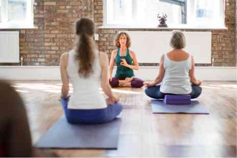 Triyoga - Enjoy access to five classes of your choice - Save 0%